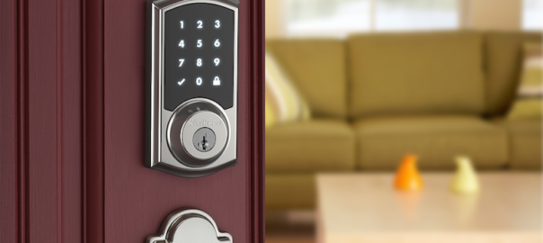 For the best smart locks in Baton Rouge, it's time to call Custom.